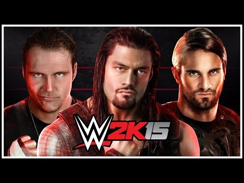 WWE 2K15 - DLC Plans, Last Gen Exclusives, PC Version, Scan Your Own Face, Stamina Option & More!