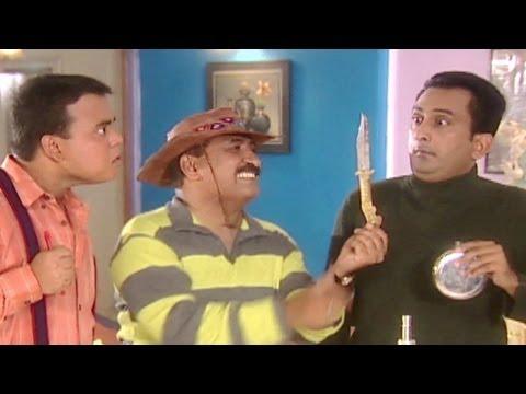 Realistc Hero - Hindi Joke 11