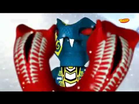 ninjago das jahr der schlangen folge 4