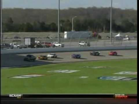 TV Time With Steve Wallace Nashville NNS 2010.mpg Video