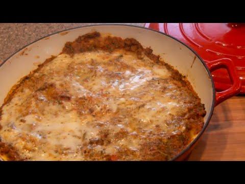 Somali Food With A Modern Twist | Somali Chabati/Sabayed Lasagna Recipe | Cooking With Hafza