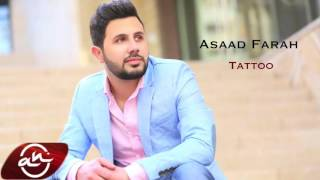 Download Asaad Farah - Tattoo 2016 // أسعد فرح - تاتو 3Gp Mp4