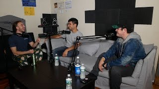 Technology and Social Media ft. Will & Potato | Office Exchange Podcast Full Episode