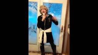 Let it go parody. Buffalo version