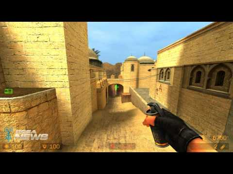 Counter-Strike: Source Map Guide: de_dust2 Tips and Tricks by ESEANews.com