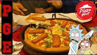 Los 10 peores productos que ha vendido pizza hut