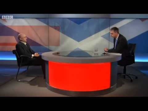 Scottish Independence Questions: Answered by Patrick Harvie of the Scottish Greens
