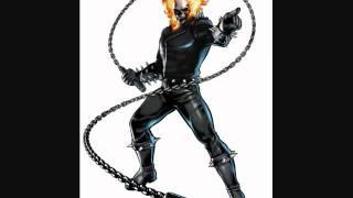 download lagu Umvc3 Voice S - Ghost Rider gratis