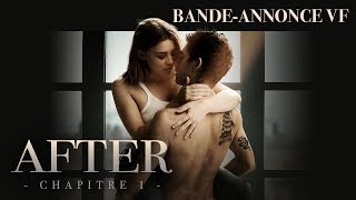 AFTER - Bande Annonce VF