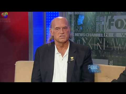 Jesse Ventura - TruTV Conspiracy Theory - Fox & Fools on Torture, 9/11 Part 2