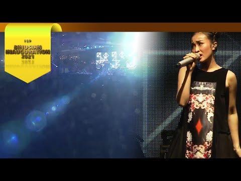 BINUSIAN Inauguration 2021 - Soundwave - Work (from Rihanna)