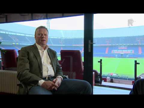 Uitgebreid afscheidsinterview scheidend Feyenoord-trainer Ronald Koeman