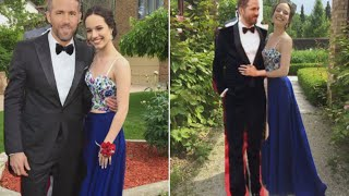 Why This High Schooler Had Ryan Reynolds Photoshopped Into Her Prom Pics