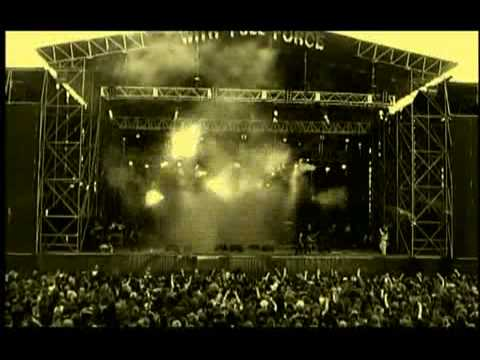Kreator - Tormentor - Live At With Full Force Festival 2002 HQ