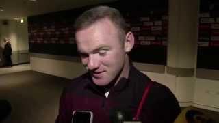 Wayne Rooney reveals
