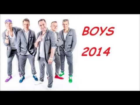 Boys - Przemyśl Swój Wybór Malutka NOWOŚĆ 2014