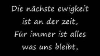 Watch Tokio Hotel Unendlichkeit video