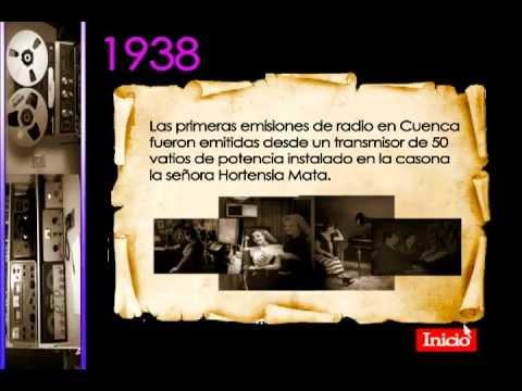 LA RADIO EN ECUADOR