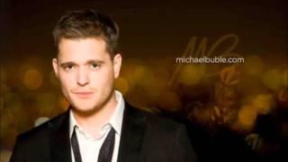 Michael Buble - I'm feeling good lyrics.
