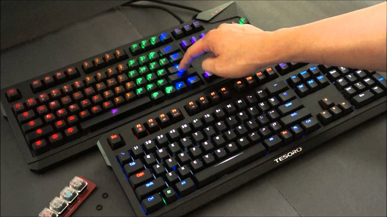 Best Rubber O Rings For Mechanical Keyboards