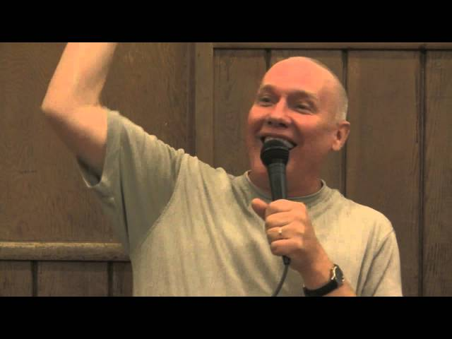 Am I Hearing Holy Spirit or Ego, David Hoffmeister, ACIM A Course In Miracles