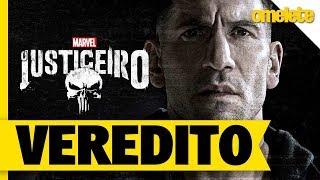 Justiceiro - O Veredito | OmeleTV