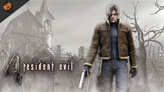 RESIDENT EVIL 4 [HD]  - First Live Full Playthrough  | theReal_McCoy Edition