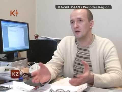 Kazakhstan. News 29 March 2013 / k+