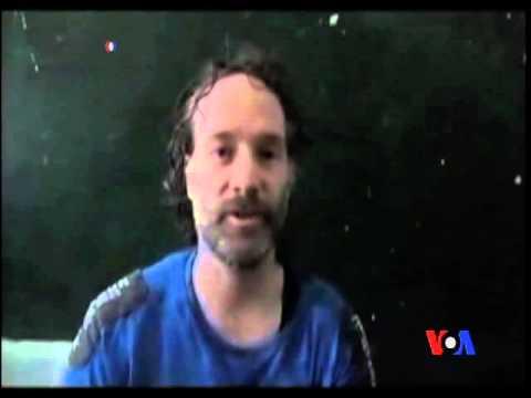 敘利亞伊斯蘭激進分子釋放一名美國記者