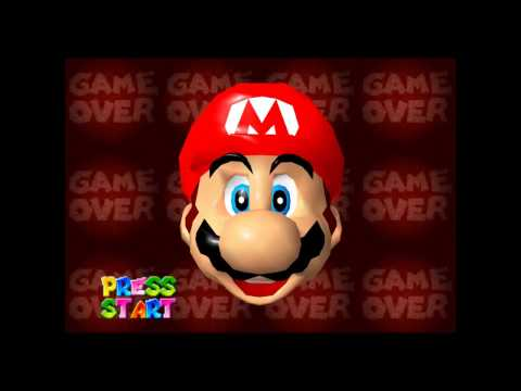 GAME REVIEW: Special For You (Super Mario 64 ROM hack) - *CONTAINS SCREAMERS*