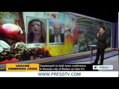 The Debate: Arseniy Yatsenyuk named as Ukraine's new prime minister