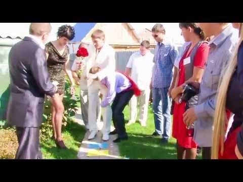 Сценарий выкупа невесты самара