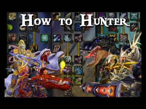 How to Hunter - Getting Started