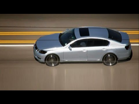 Burglary Suspects, High Speed Chase South LA | 2-26-2013