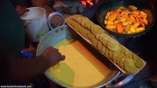 Best Street Foods In Kolkata, India | Amazing Indian Street Food Cooking Skills