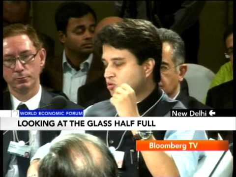 World Economic Forum on India - Transforming India_PART4.mp4