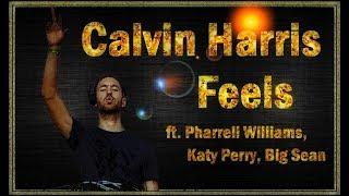download lagu Calvin Harris - Feels Instrumental Ft. Pharrell Williams, Katy gratis