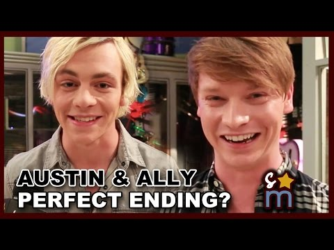 media a perfect ending part 1 and 2