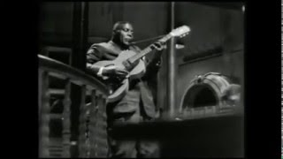 Howlin Wolf - Shake for Me, I'll Be Back Someday, Love Me Darlin (Live)