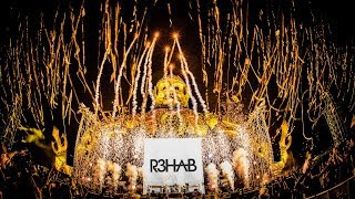download lagu R3hab & Khrebto - You Could Be Breathe Carolina gratis