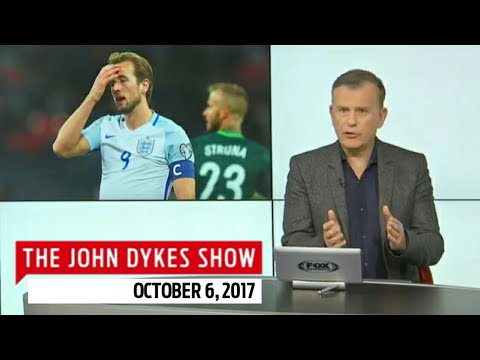 Why does so much negativity surround England? Does the Premier League harm the national team? John Dykes asks the big questions on the JD Show...Get involved!