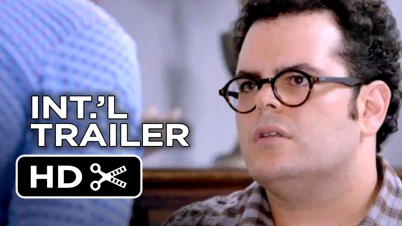 the wedding ringer official international trailer 1 2015
