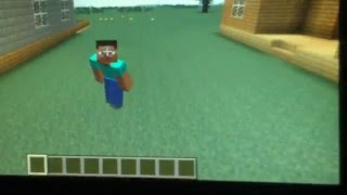 Minecraft Horon | Minecraft