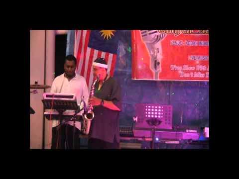 Enna Paravai Siragadithe-merdeka Show 2013 At Alor Setar,kedah,malaysia. video