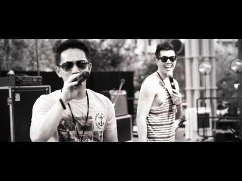 We Are Young Cover (fun.)- Joseph Vincent & Jason Chen video