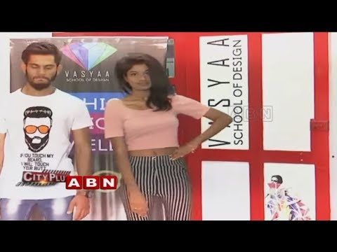 Mr & Miss 2018 Telangana Semi Final Auditions Held in Hyderabad | ABN Telugu