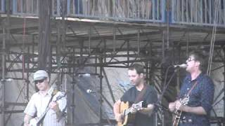 Watch Yonder Mountain String Band Coo Coos Nest video