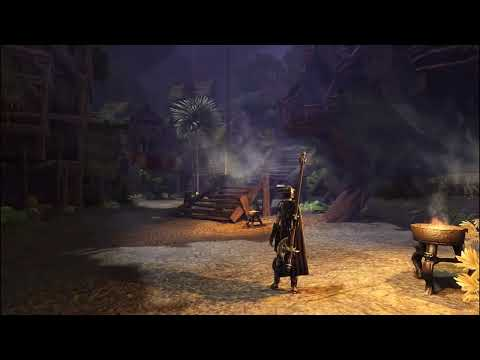 Age of Conan - New 2011 Render Engine Preview trailer
