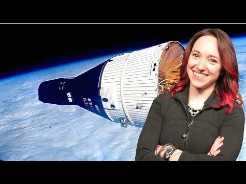 Why Was NASA's Gemini Program Called Gemini?