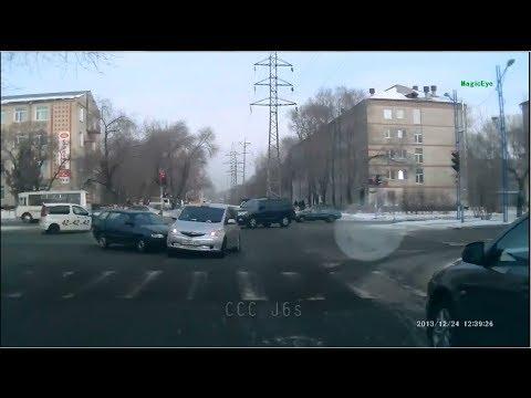 Car Crash Compilation December 2013 #7 NEW Аварии и ДТП за Декабрь 2013 №7